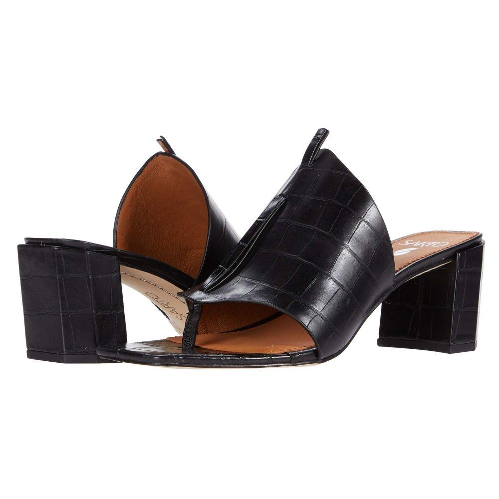 フランコサルト Franco Sarto レディース サンダル・ミュール シューズ・靴【Nina by SARTO】Black