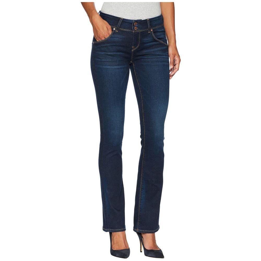ハドソンジーンズ Hudson Jeans レディース ジーンズ・デニム ボトムス・パンツ【Petite Beth Mid-Rise Baby Boot in Fullerton】Fullerton