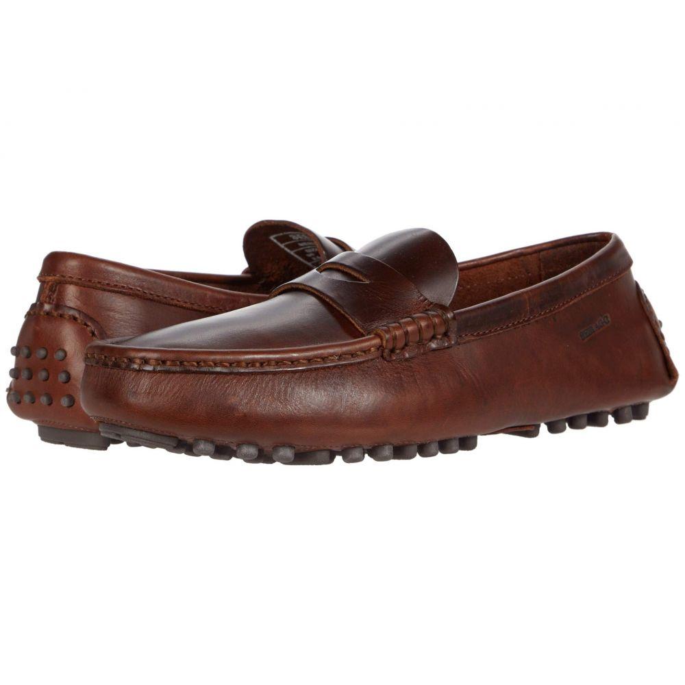 セバゴ Sebago メンズ ローファー シューズ・靴【Russel】Brown