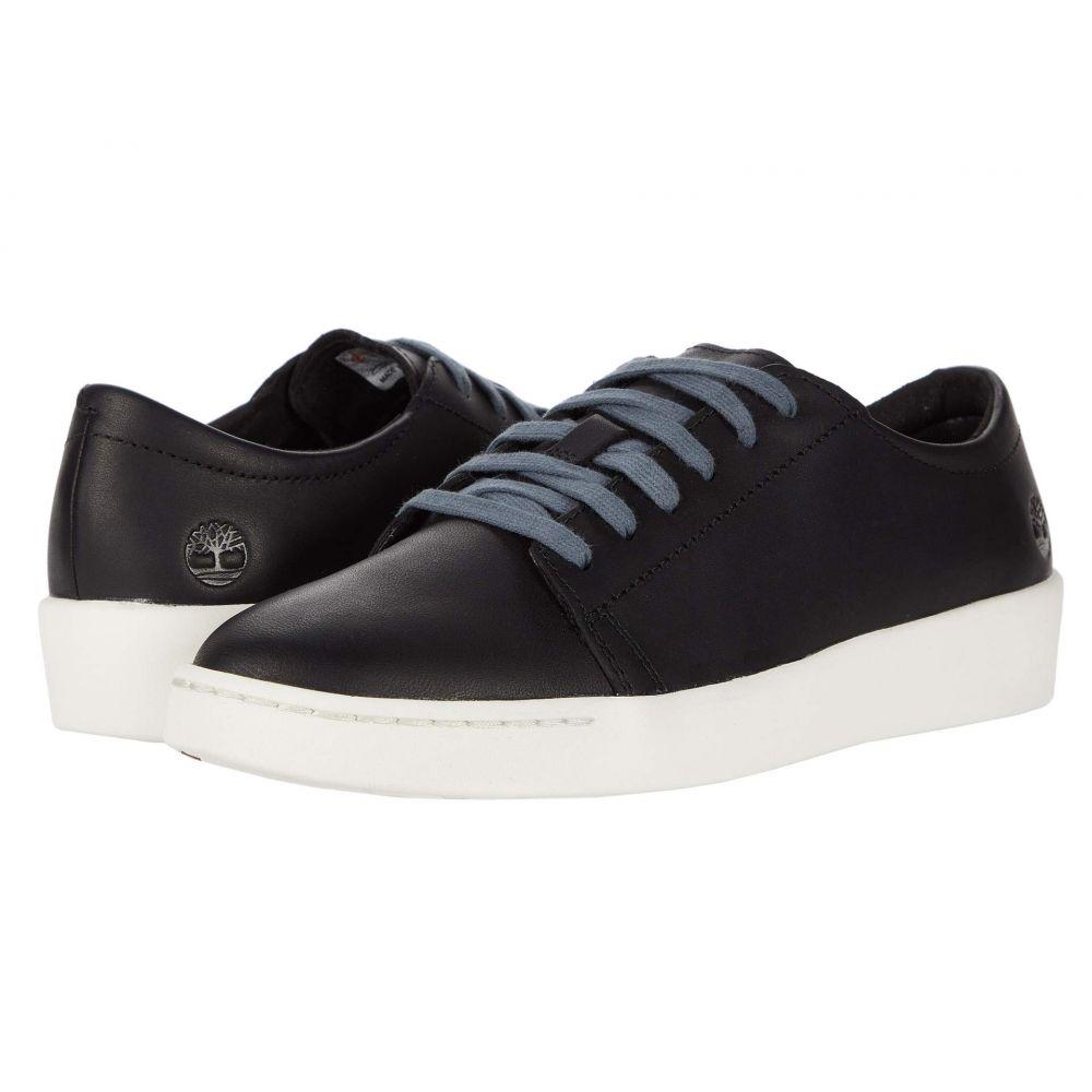ティンバーランド Timberland レディース スニーカー シューズ・靴【Teya】Black Full Grain Leather