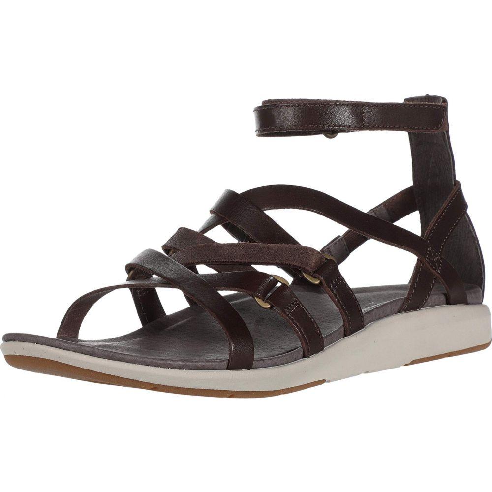 メレル Merrell レディース サンダル・ミュール シューズ・靴 Kalari Shaw Mid Bracken7YmbgyvfI6