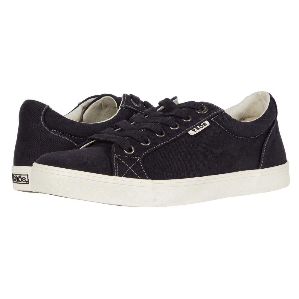 タオス Taos Footwear メンズ スニーカー シューズ・靴【Starsky】Black