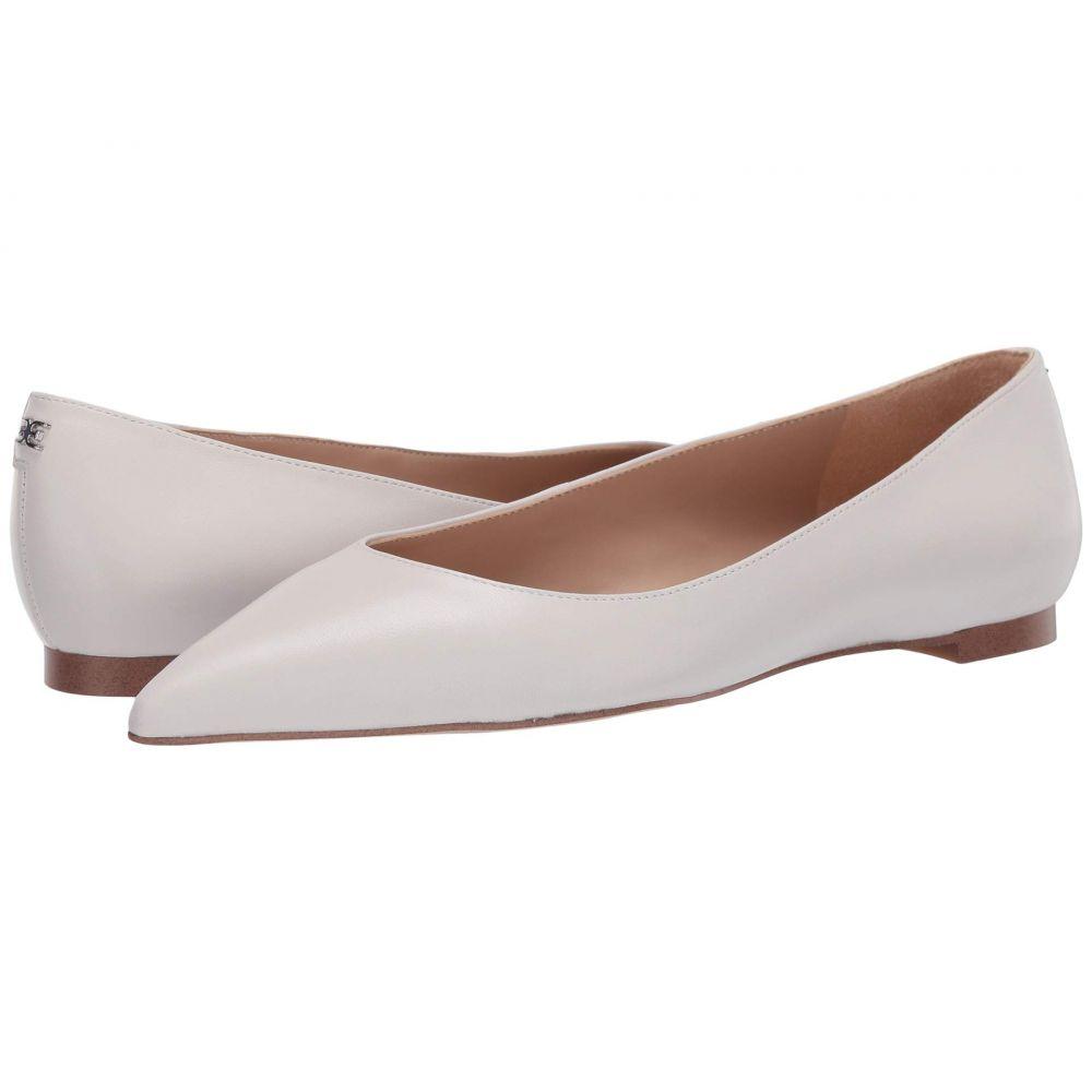 サム エデルマン Sam Edelman レディース スリッポン・フラット シューズ・靴【Stacey】Bright White Dress Nappa Leather