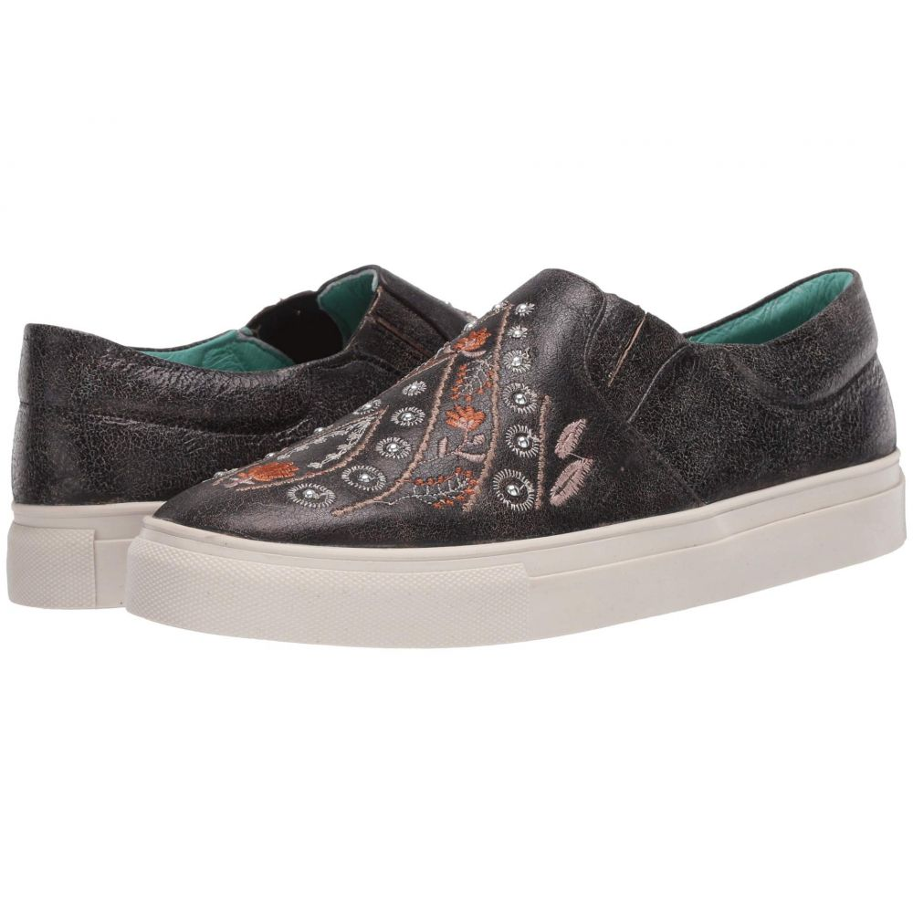 コラル Corral Boots レディース スニーカー シューズ・靴【E1607】Black