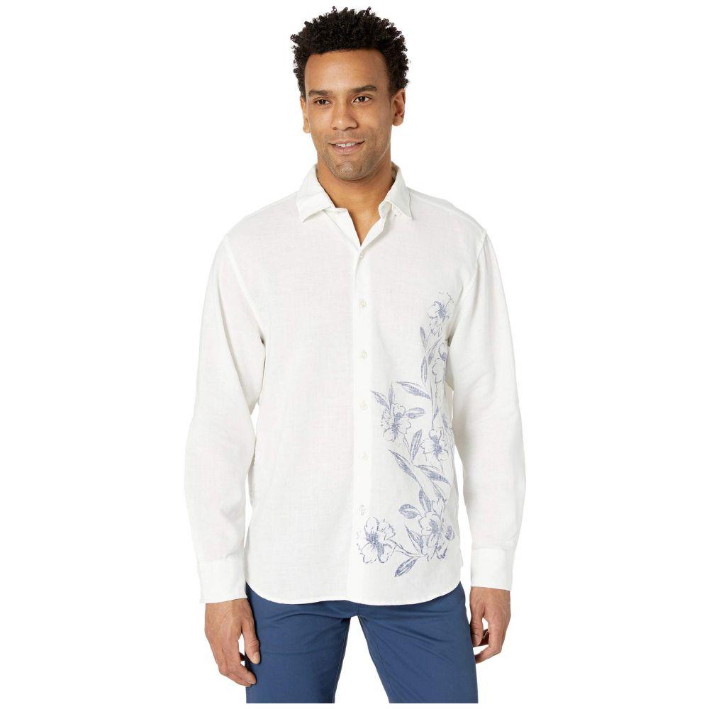 ヴィニヤードヴァインズ Vineyard Vines メンズ シャツ トップス【Slim Fit Lemon Shark Performance Tucker Button-Down Shirt】Barracuda Tejeda