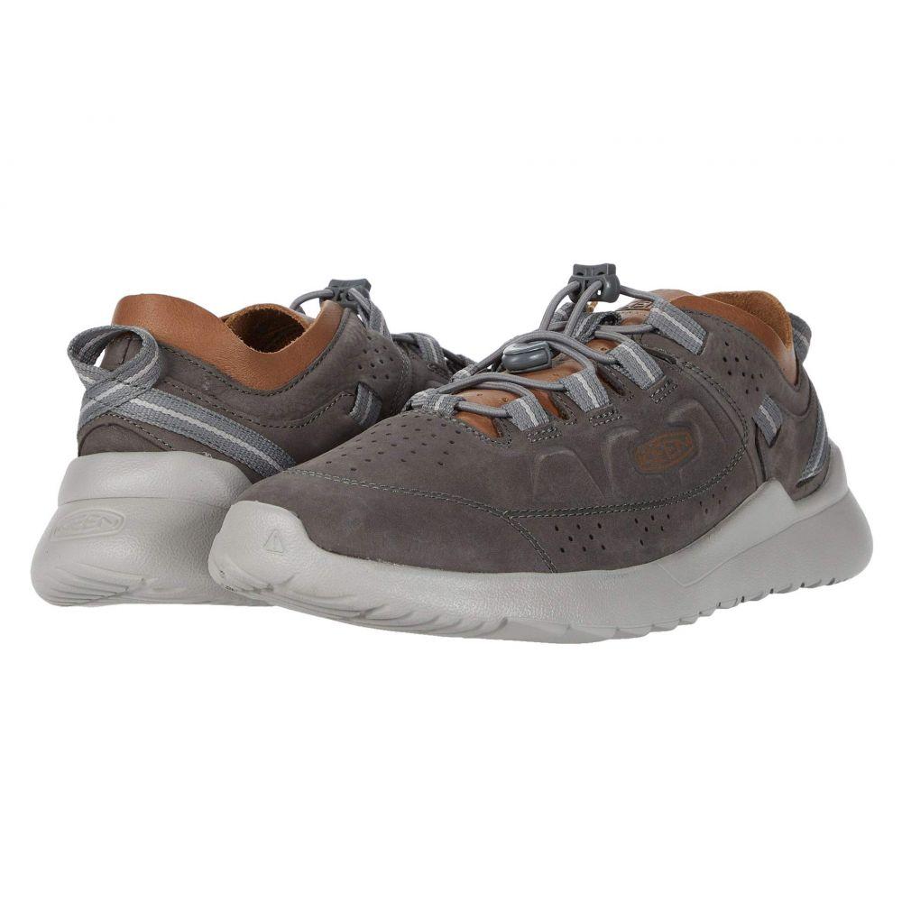 キーン Keen メンズ スニーカー シューズ・靴【Highland】Steel Grey/Drizzle