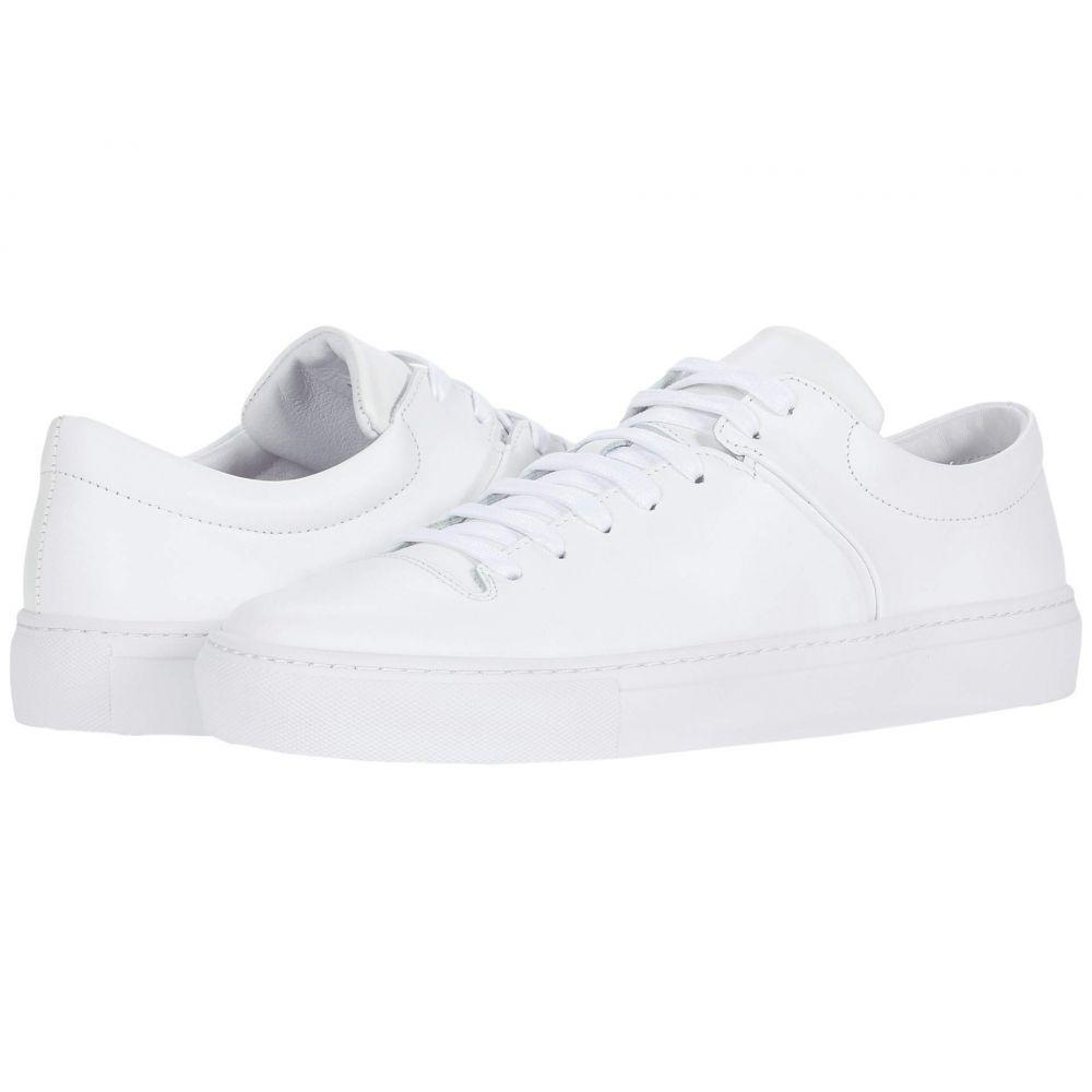 サプライ ラボ Supply Lab メンズ スニーカー シューズ・靴【Sylas】White