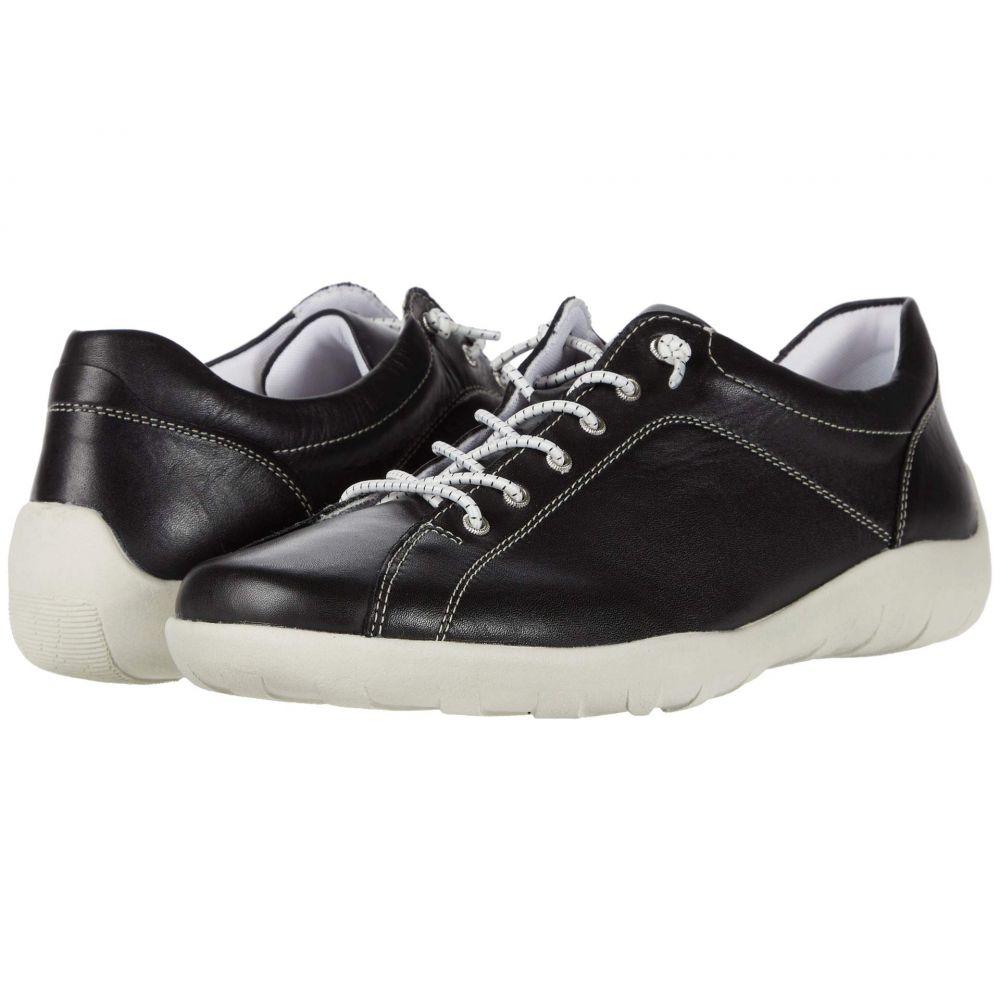 リエカー Rieker レディース スニーカー シューズ・靴【R3515 Liv 15】Black