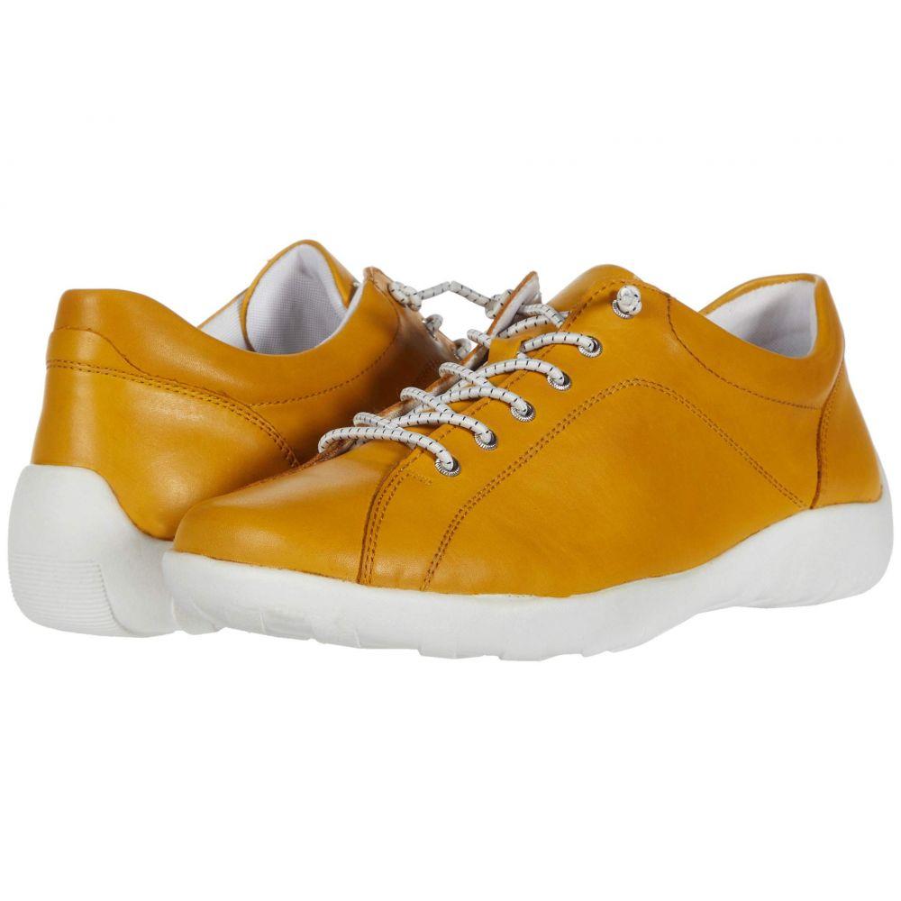 リエカー Rieker レディース スニーカー シューズ・靴【R3515 Liv 15】Yellow