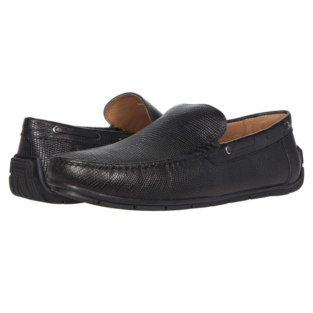 バコ ブッチ Bacco Bucci メンズ ローファー シューズ・靴【Marshal】Black