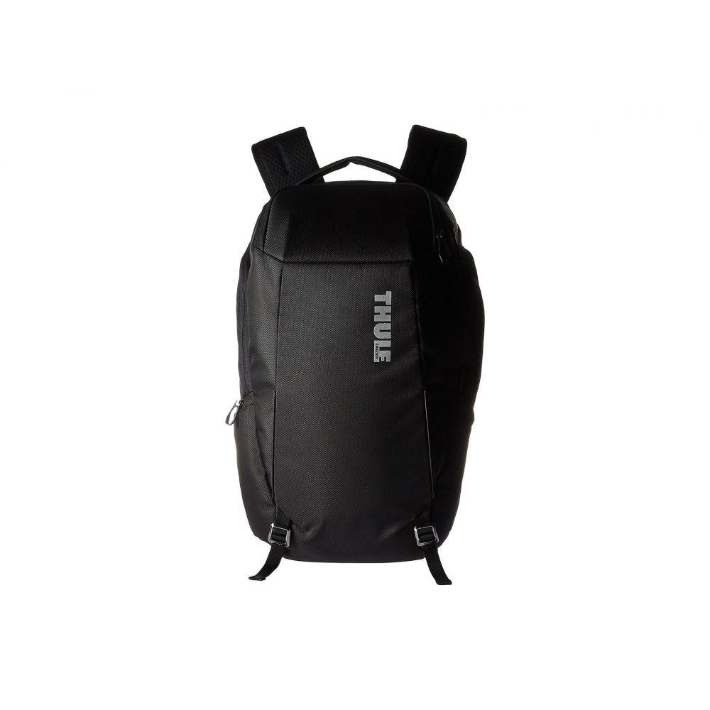 スーリー Thule レディース バックパック・リュック バッグ【Accent 28L Backpack】Black