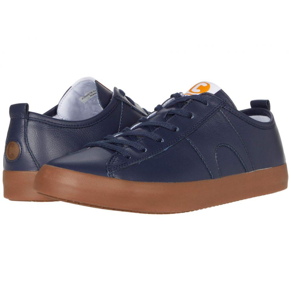 カンペール Camper メンズ スニーカー シューズ・靴【Imar Copa - K100518】Navy