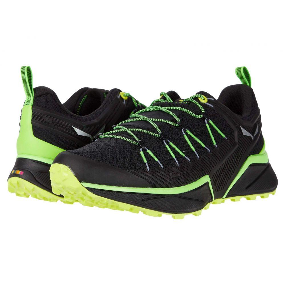 サレワ SALEWA メンズ ハイキング・登山 シューズ・靴【Dropline】Fluo Green/Fluo Yellow