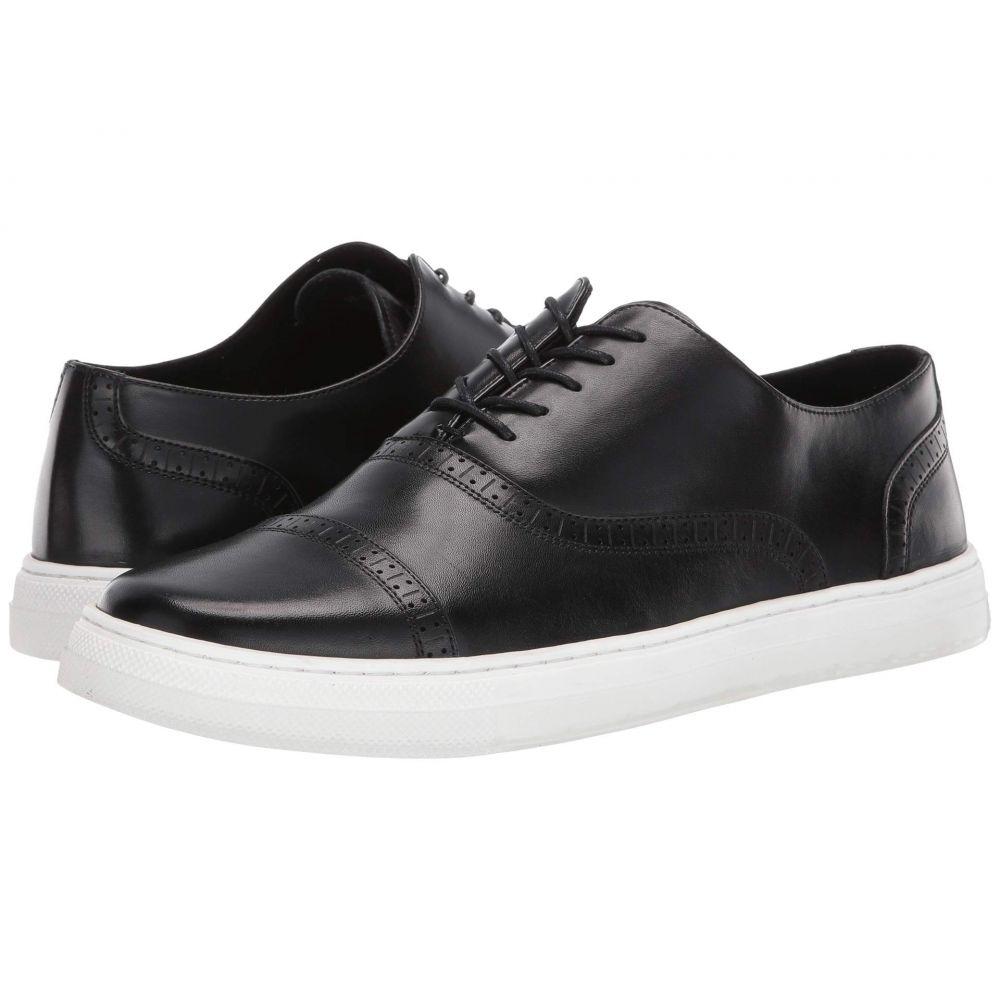 ケネス コール Kenneth Cole New York メンズ スニーカー シューズ・靴【Colvin 2.0 Cap Toe Sneaker】Black