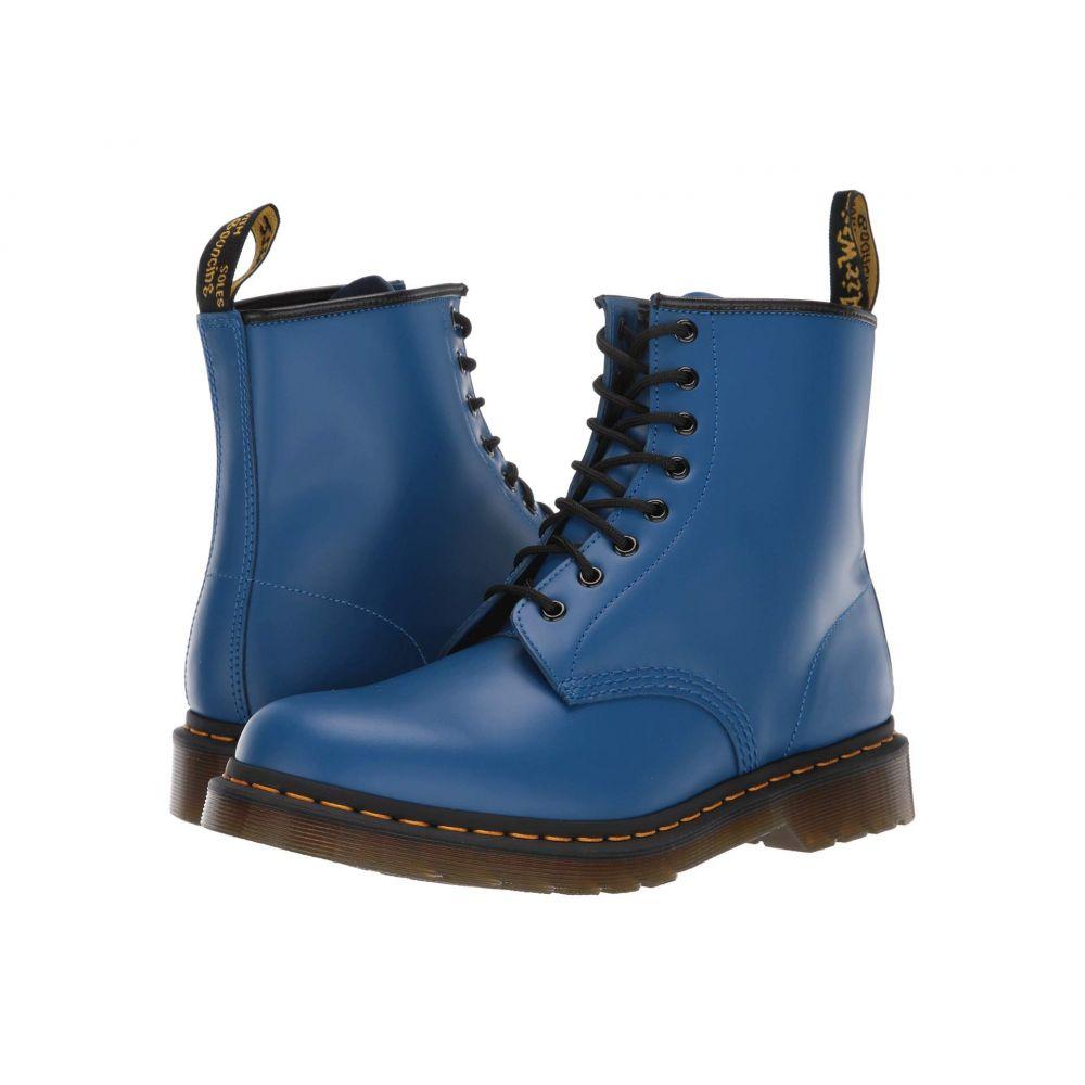 ドクターマーチン Dr. Martens レディース ブーツ シューズ・靴【1460 Core】Blue
