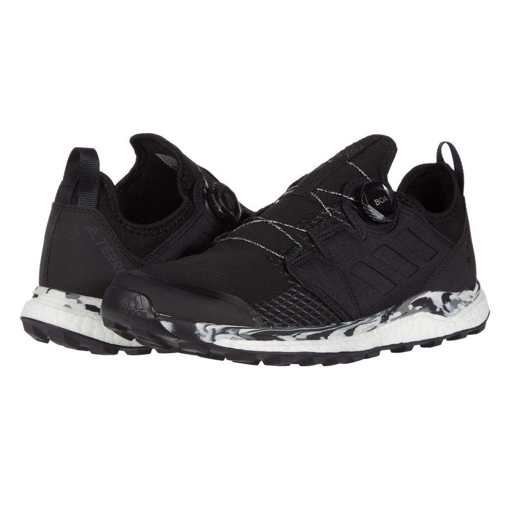 アディダス adidas Outdoor メンズ ランニング・ウォーキング シューズ・靴【Terrex Agravic BOA】Black/Black/Grey One