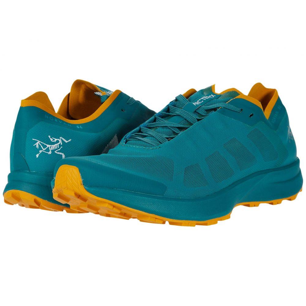アークテリクス Arc'teryx メンズ ランニング・ウォーキング シューズ・靴【Norvan SL】Paradigm/Nucleus