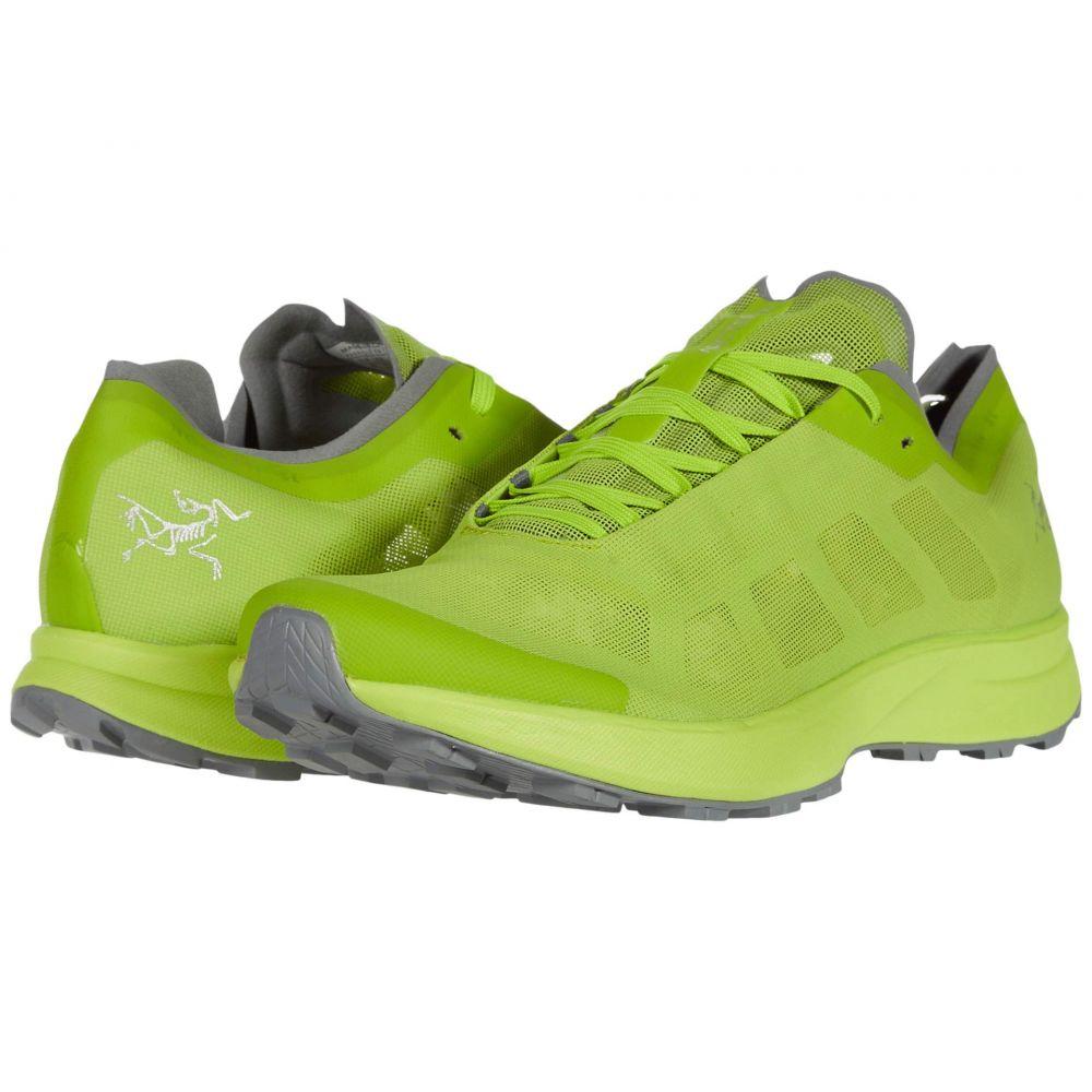 アークテリクス Arc'teryx メンズ ランニング・ウォーキング シューズ・靴【Norvan SL】Pulse/Infrared