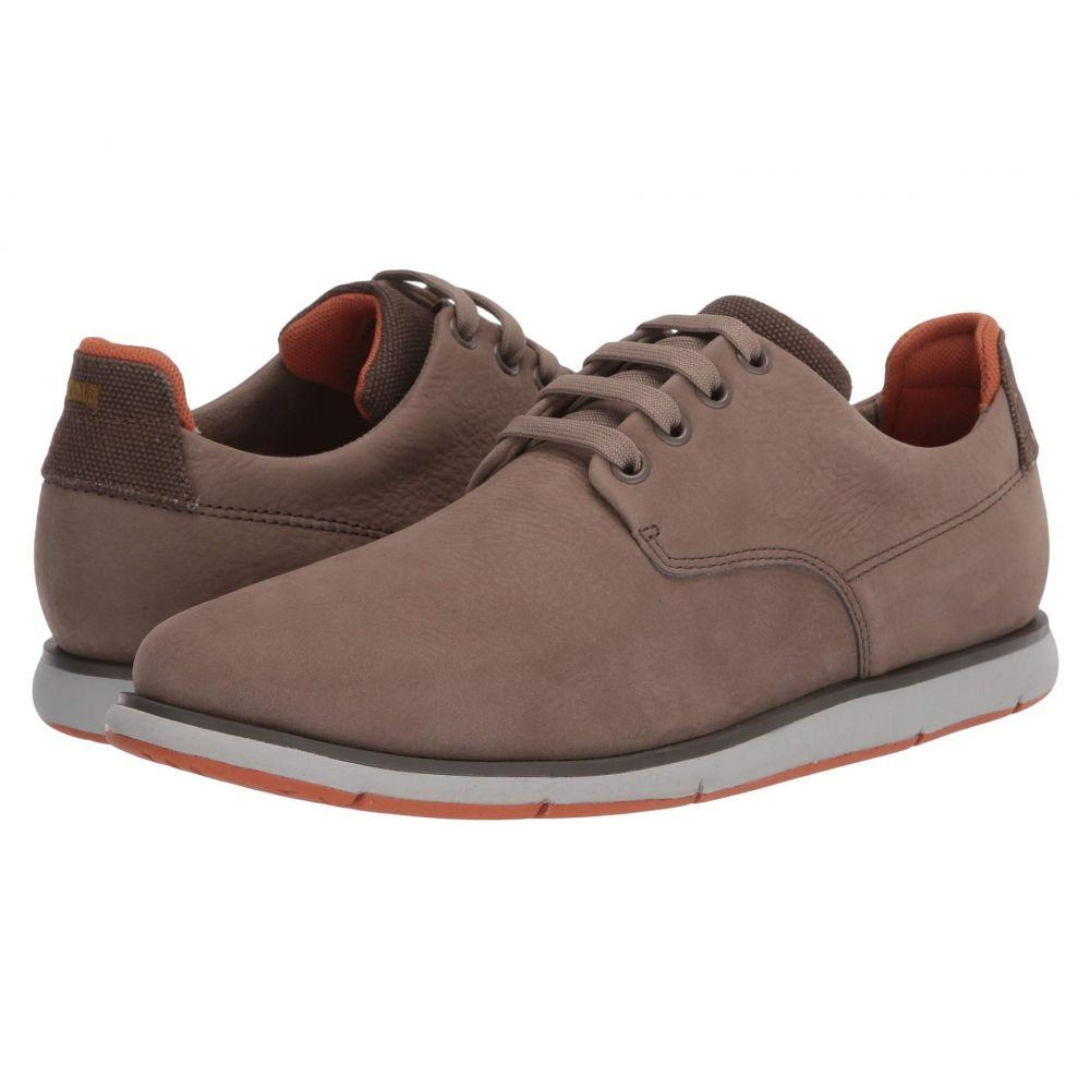 カンペール Camper メンズ スニーカー シューズ・靴【Camillion Smith - K100478】Medium Grey
