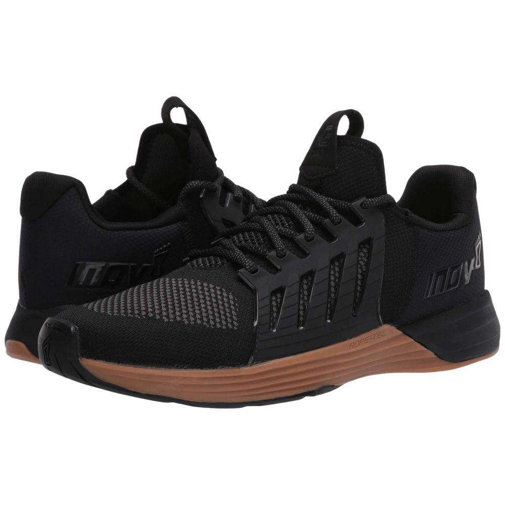 イノヴェイト inov-8 メンズ スニーカー シューズ・靴【F-Lite(TM) G 300】Black/Gum