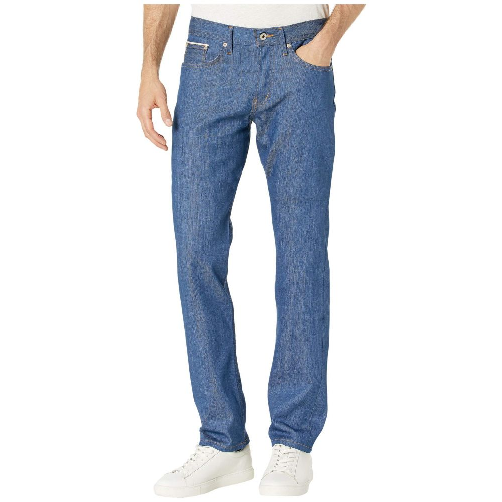 ネイキッド アンド フェイマス Naked & Famous メンズ ジーンズ・デニム ボトムス・パンツ【Weird Guy - Island Blue Stretch Selvedge Jeans】Island Blue Stretch Selvedge