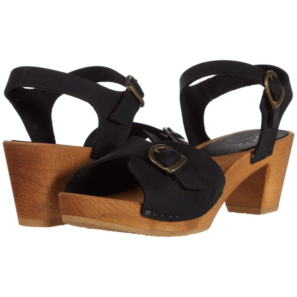 サニタ Sanita レディース サンダル・ミュール シューズ・靴【Tiana】Black
