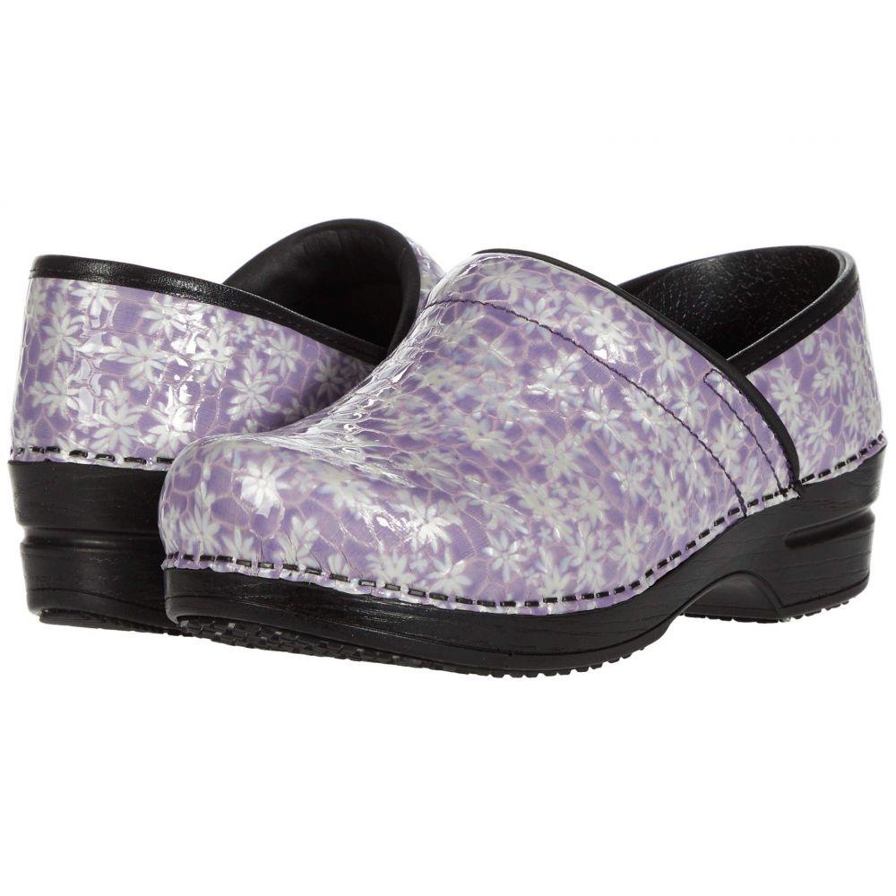 サニタ Sanita レディース サンダル・ミュール シューズ・靴【Kinney】Lilac