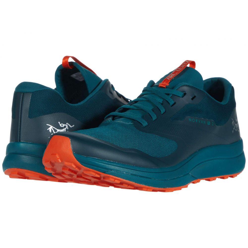 アークテリクス Arc'teryx メンズ ランニング・ウォーキング シューズ・靴【Norvan LD 2】Pytheas/Trail Blaze