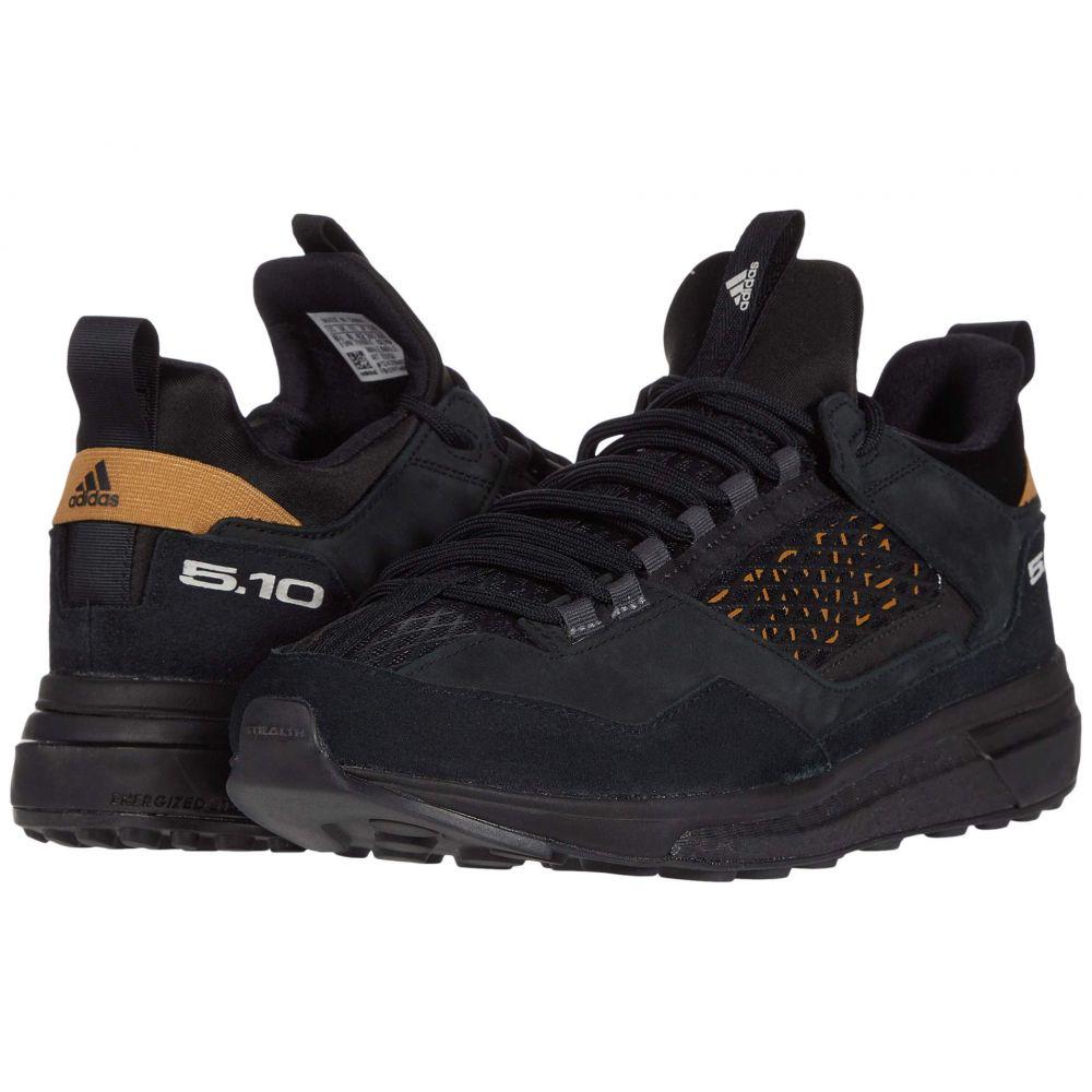 ファイブテン Five Ten メンズ ハイキング・登山 シューズ・靴【nie DLX】Black/Black/Mesa