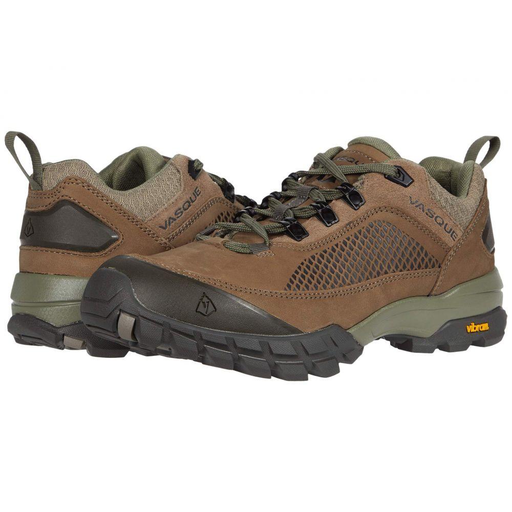 バスク Vasque メンズ ハイキング・登山 シューズ・靴【Talus Xt Low】Brindle/Dusty Olive