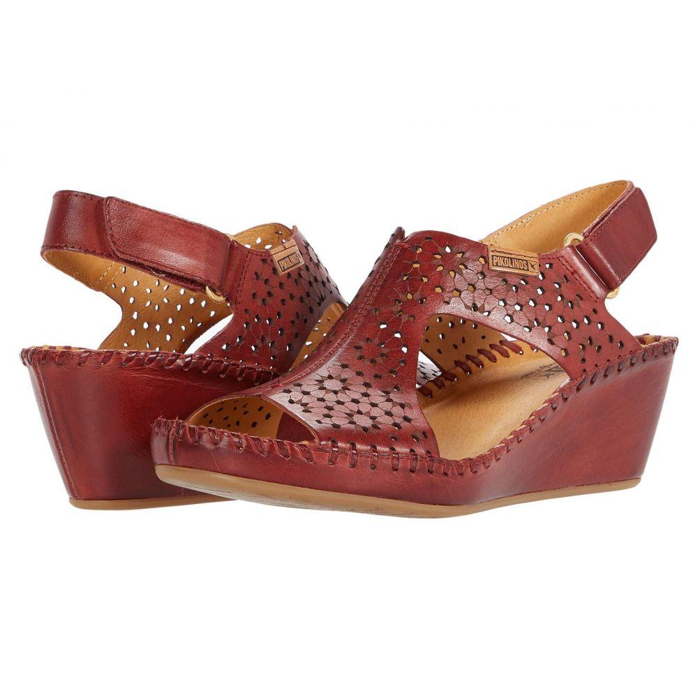 ピコリノス Pikolinos レディース サンダル・ミュール シューズ・靴【Margarita 943-1690】Sandia