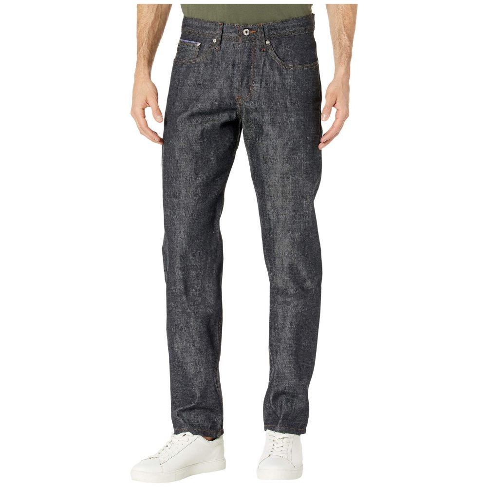 ネイキッド アンド フェイマス Naked & Famous メンズ ジーンズ・デニム ボトムス・パンツ【Weird Guy - Blue Core Selvedge Jeans】Blue Core Selvedge