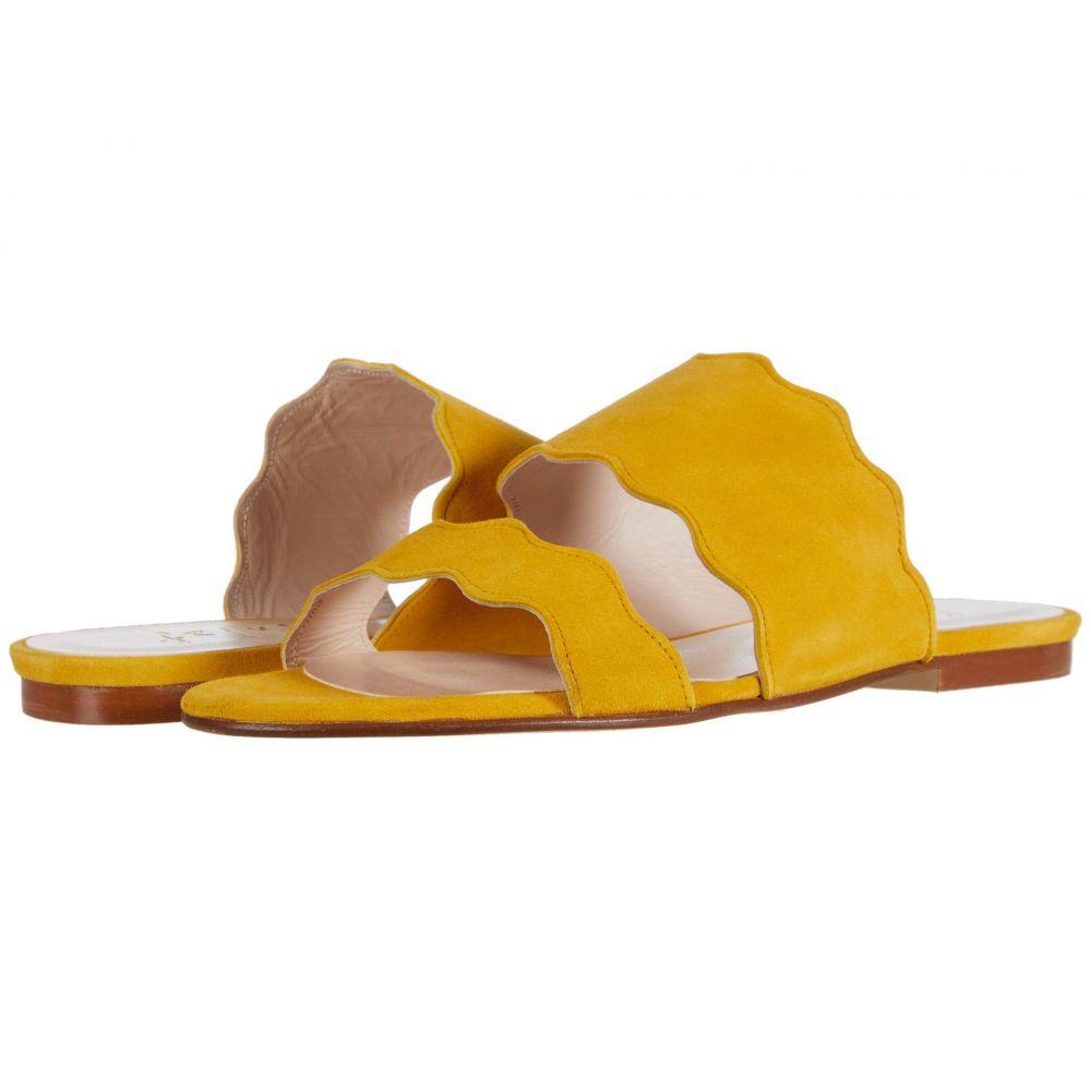 フレンチソール French Sole レディース サンダル・ミュール シューズ・靴【Figment】Sun Suede