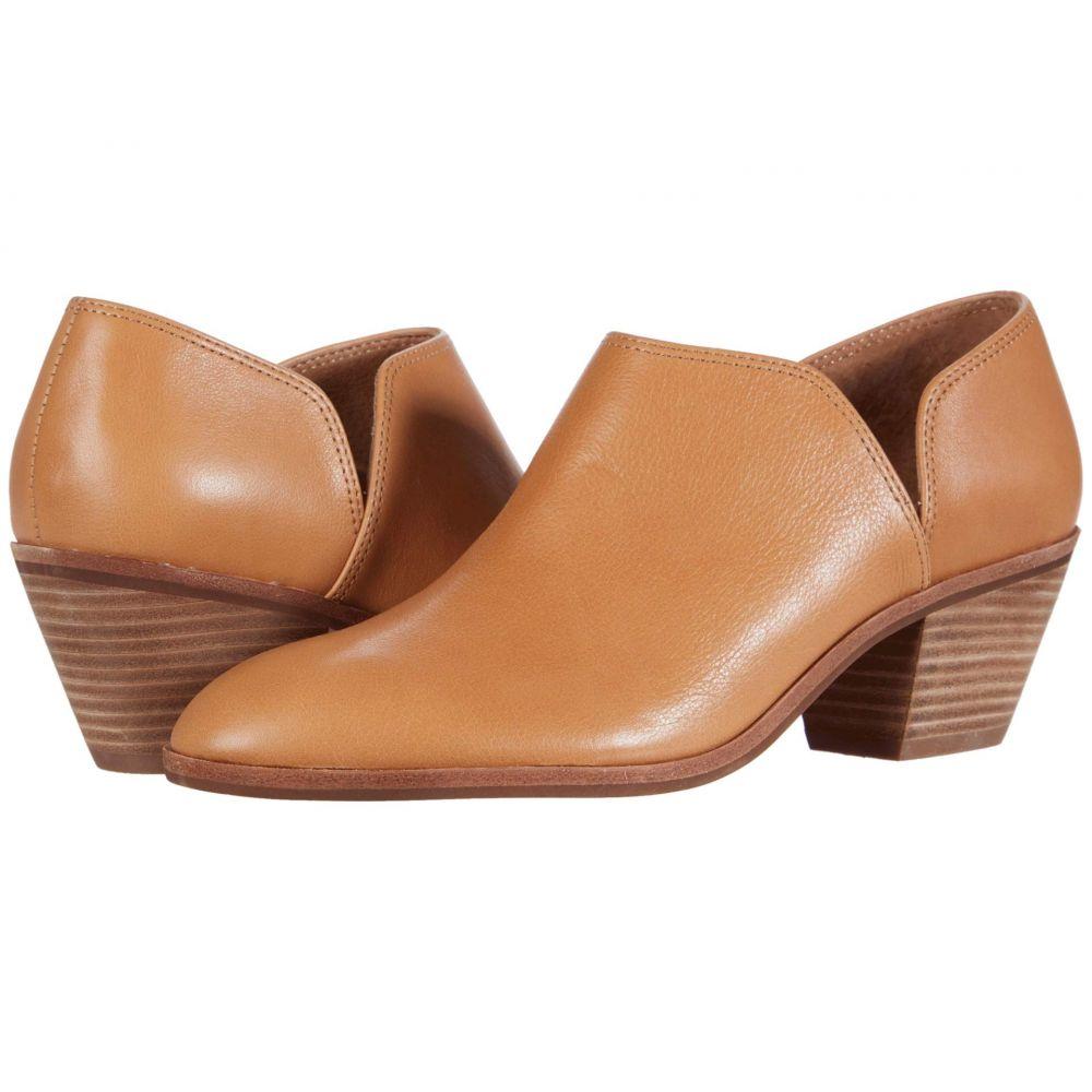 メイドウェル Madewell レディース ブーツ シューズ・靴【Gloria Cutout Bootie】Desert Camel