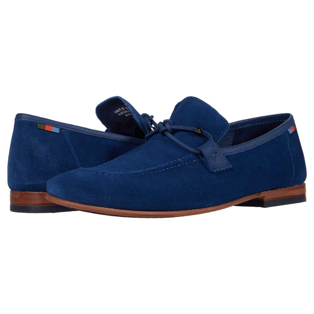 テッドベーカー Ted Baker メンズ ローファー シューズ・靴【Crecy】Cobalt