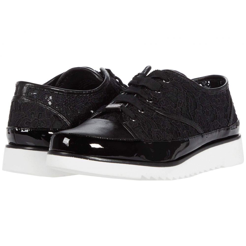ドナルド ジェイ プリナー Donald J Pliner レディース ローファー・オックスフォード シューズ・靴【Flipp】Black