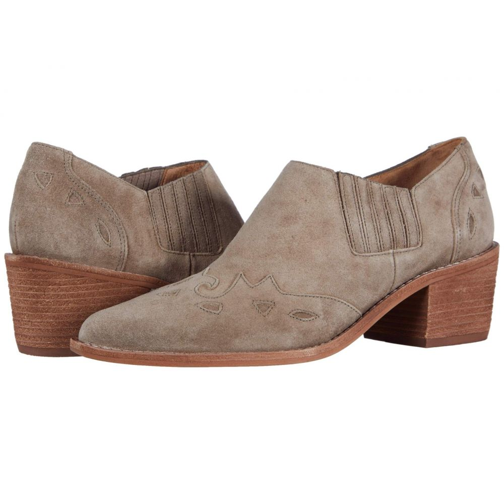 メイドウェル Madewell レディース ブーツ シューズ・靴【Cline Western Bootie】Mink