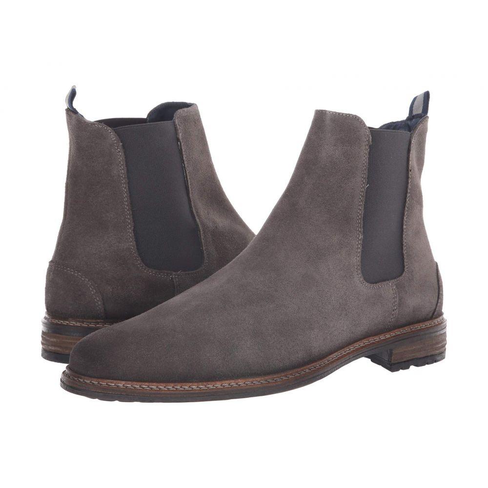 パーク シティ ブーツ PARC City Boot メンズ ブーツ シューズ・靴【Chelsey】Grey Suede