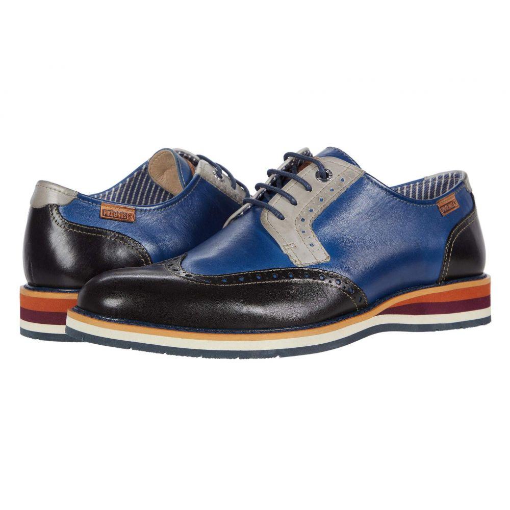ピコリノス Pikolinos メンズ 革靴・ビジネスシューズ シューズ・靴【Arona M5R-4373C1】Black