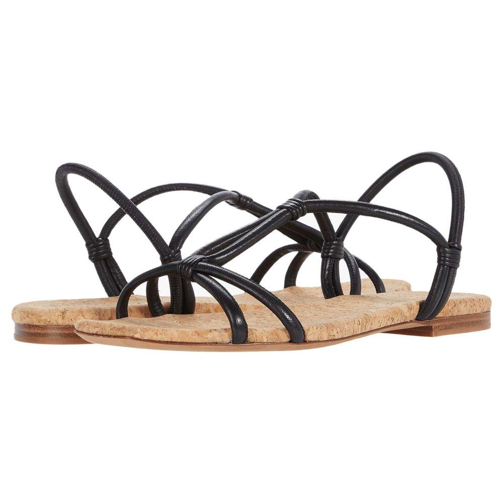 ヴィンス Vince レディース サンダル・ミュール シューズ・靴【Hazen】Black