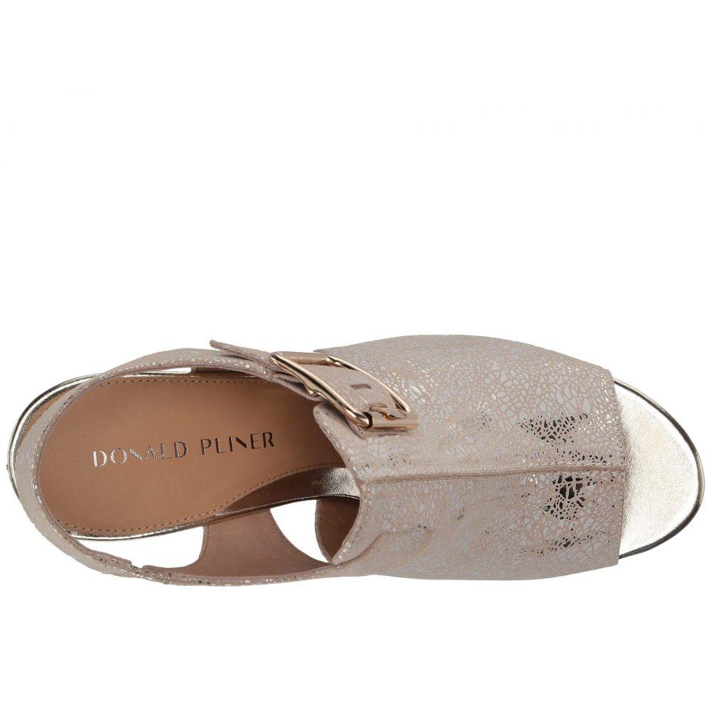 ドナルド ジェイ プリナー Donald J Pliner レディース サンダル・ミュール シューズ・靴 Anette PlatinoWE92YHDI