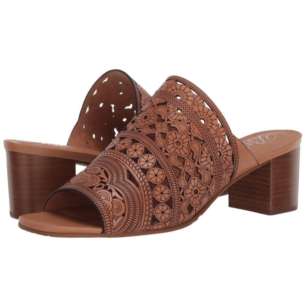 ブライトン Brighton レディース サンダル・ミュール シューズ・靴【Thea】Natural