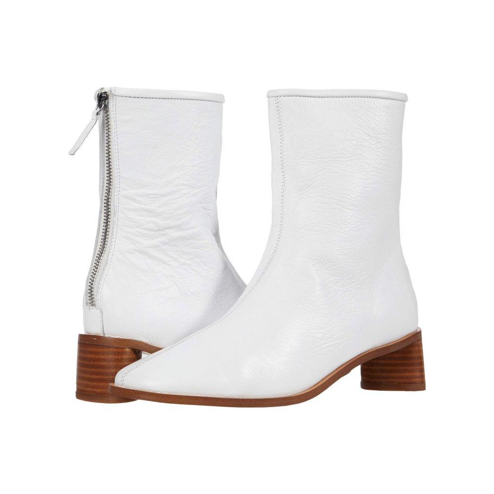 トニー ビアンコ Tony Bianco レディース ブーツ シューズ・靴【Parisa】White Sheep Nappa