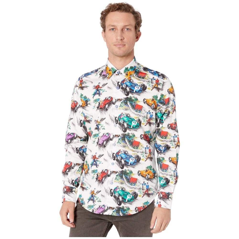 ロバートグラハム Robert Graham メンズ シャツ トップス【Legends Button-Up Shirt】Multi