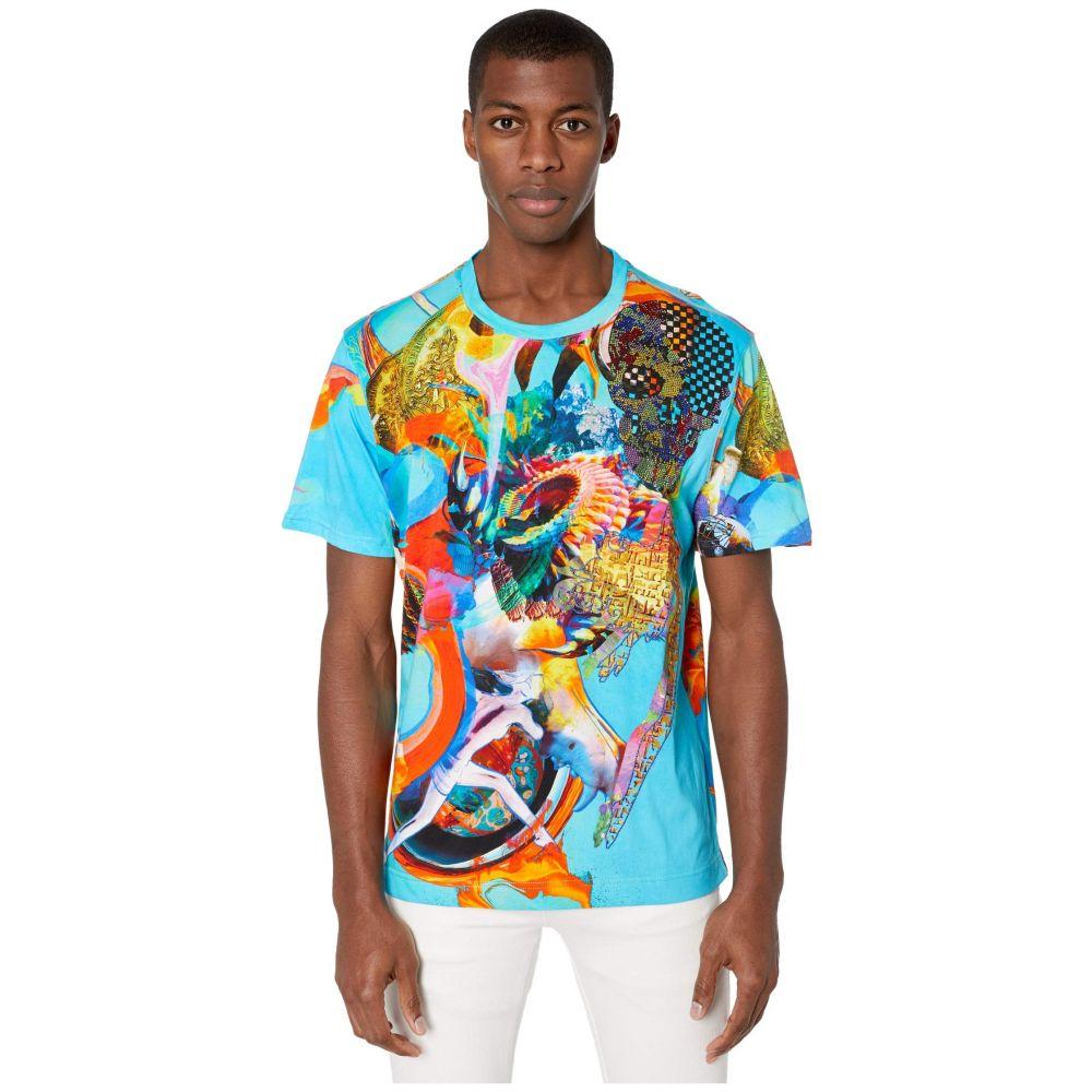 ロバートグラハム Robert Graham メンズ Tシャツ トップス【Limited Edition - Downshift T-Shirt】Multi