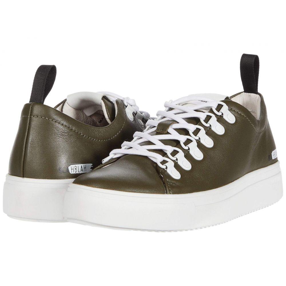 ブラックストーン Blackstone レディース スニーカー シューズ・靴【TW81】Tarmac