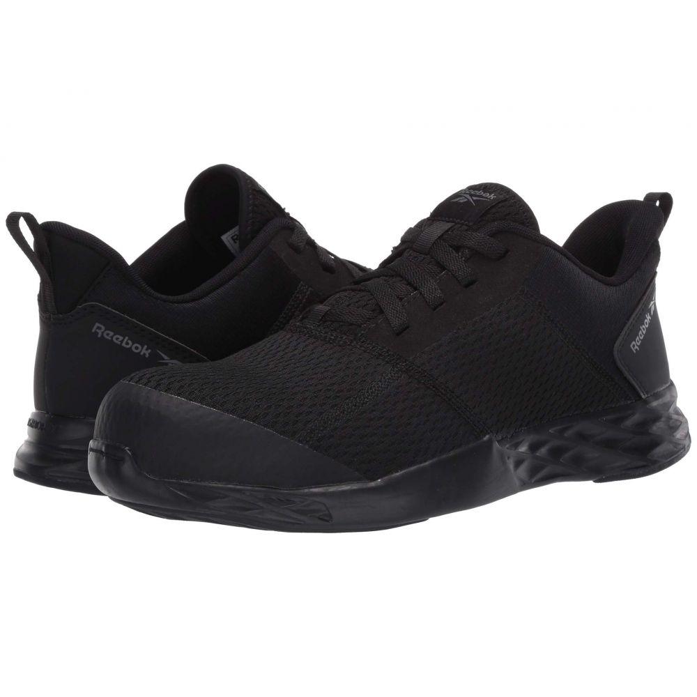 リーボック Reebok Work メンズ スニーカー シューズ・靴【Astroride Strike】Black