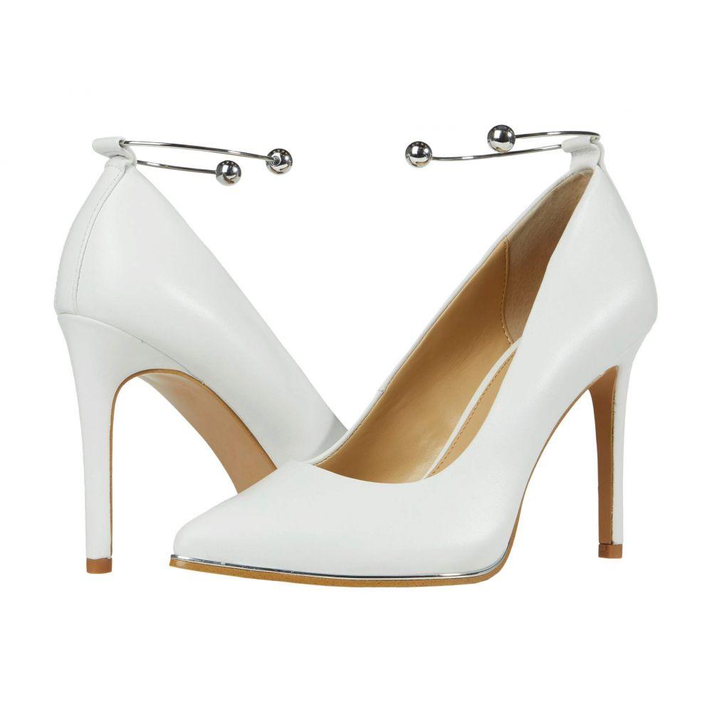 ケイティ ペリー Katy Perry レディース パンプス シューズ・靴【The Poker】White