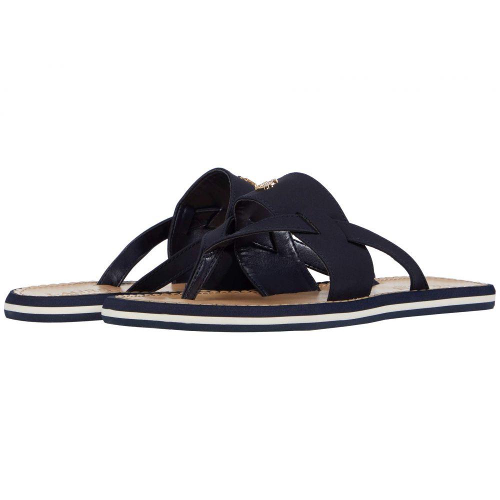 ラルフ ローレン LAUREN Ralph Lauren レディース ビーチサンダル シューズ・靴【Rosalind】Lauren Navy