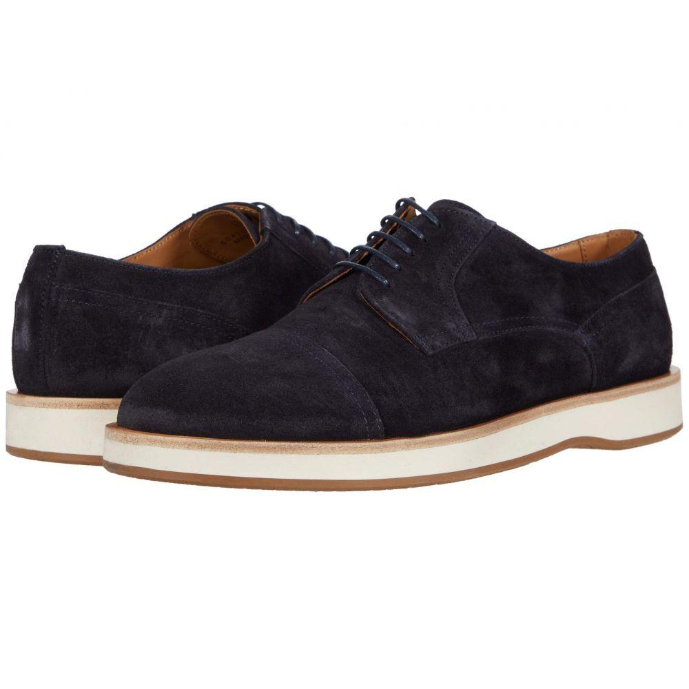 ヒューゴ ボス BOSS Hugo Boss メンズ 革靴・ビジネスシューズ ダービーシューズ シューズ・靴【Oracle Derby Shoe by BOSS】Dark Blue